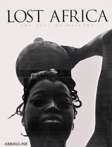 BOOK: LOST AFRICA: Eyes of Origin